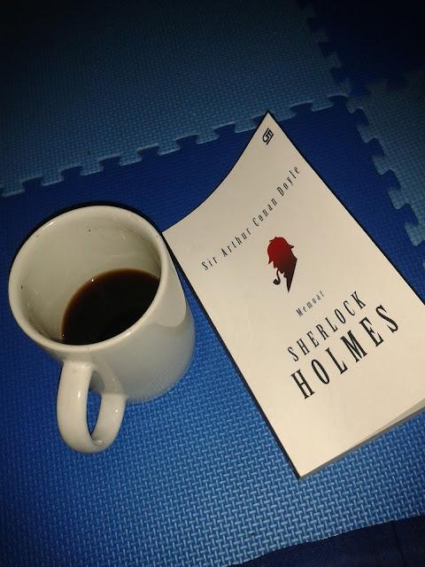 Memoar Sherlock Holmes