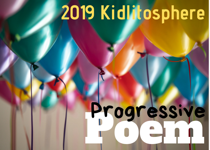 2019 Progessive Poem