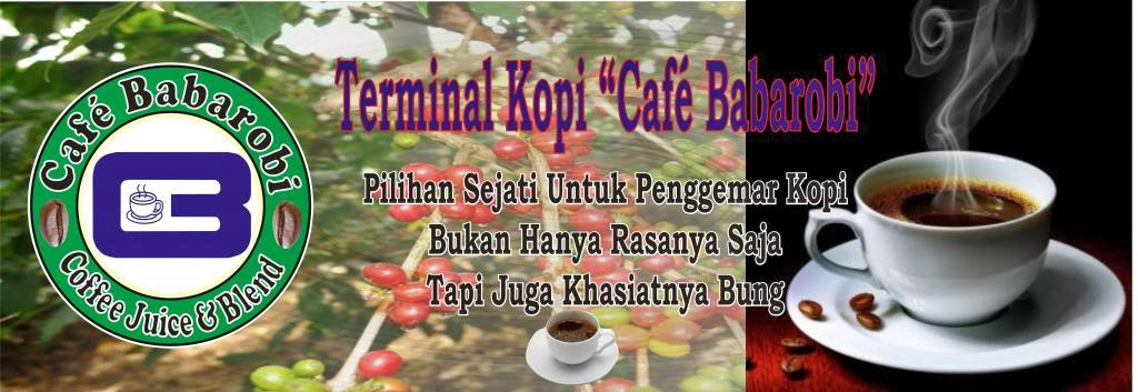 Cafe Babarobi