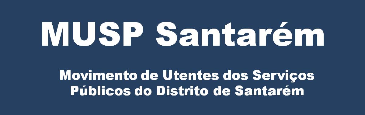 MUSP Santarém