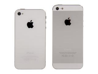 Inilah Harga Resmi iPhone 5 Telkomsel