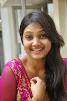 Priyanka Hairstyle
