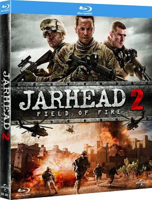 Jarhead 2 1080p HD Latino