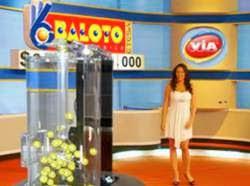 donde puedo ver los resultados numero ganador del baloto sorteo colombia 2014, quién ganó