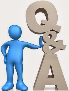 اسئلة تفيد المتقدم للوظيفة