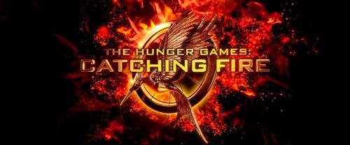 The Hunger Games: Catching Fire, screenplay adapted by Simon Beaufoy (Slumdog Millionaire) and Michael Arndt (Little Miss Sunshine)