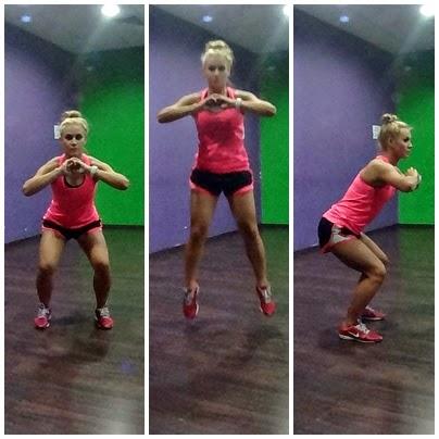 jum squats