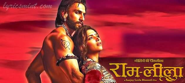 Ram-Leela Film Music