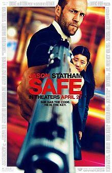 Mật Mã Sống - Safe