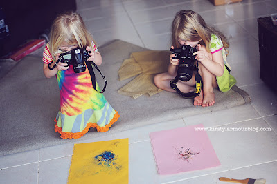 Fun Photography Projects