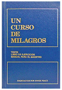 Un Curso de Milagros