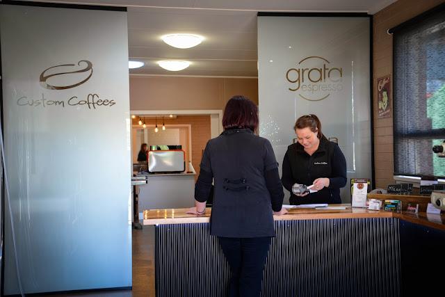 Grata Espresso New HQ