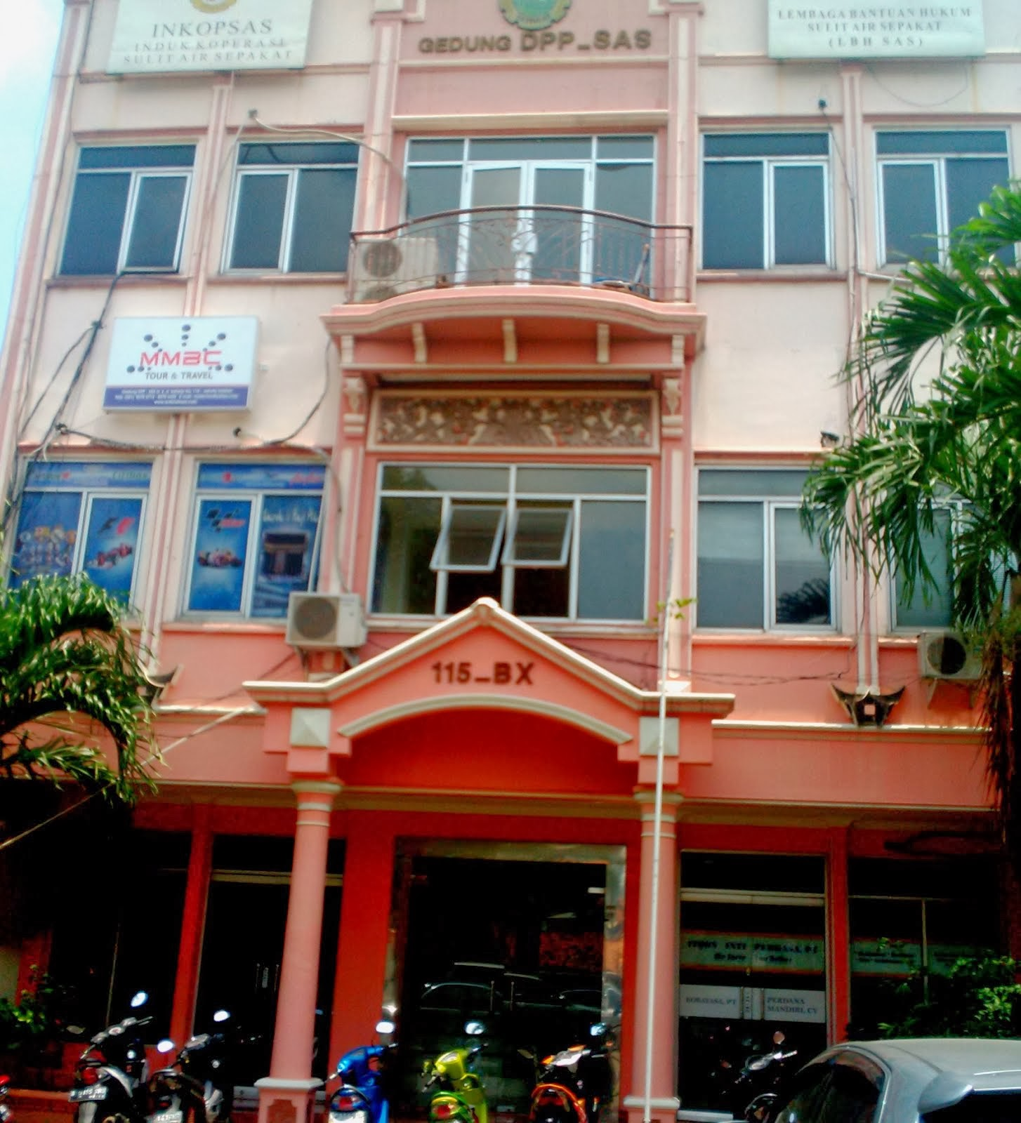 MMBC INDO OFFICE