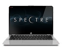 HP ENVY 14-3001tu SPECTRE laptop