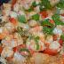 Braised Shrimps