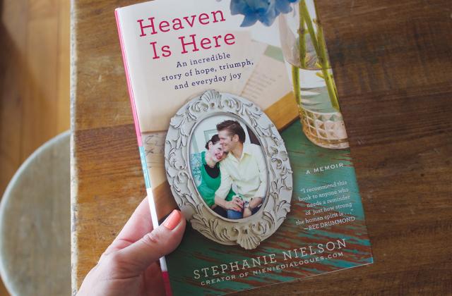 Dandee Heaven Is Here By Stephanie Nielson
