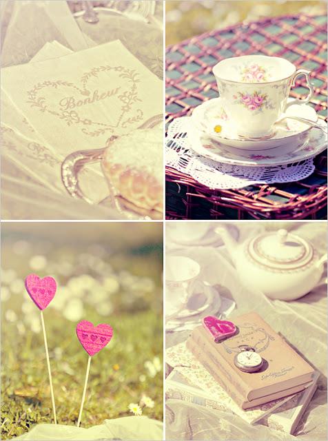semplicemente perfetto picnic inspiration ricevere con stile wedding chicks