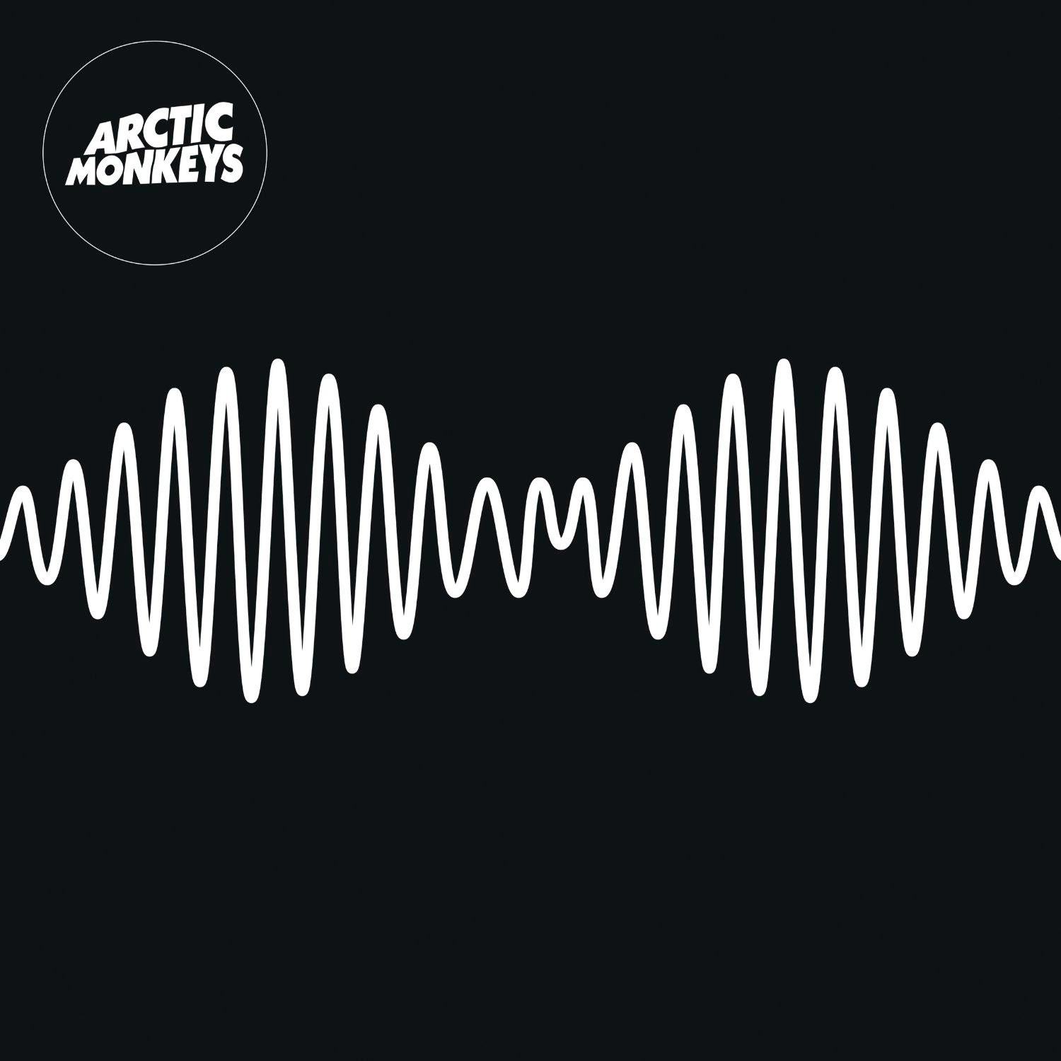 AM (2013) - Arctic Monkeys