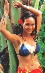 Gambar Maya Karin