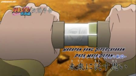 Naruto Shippuden Episode 413 Subtitle Indonesia