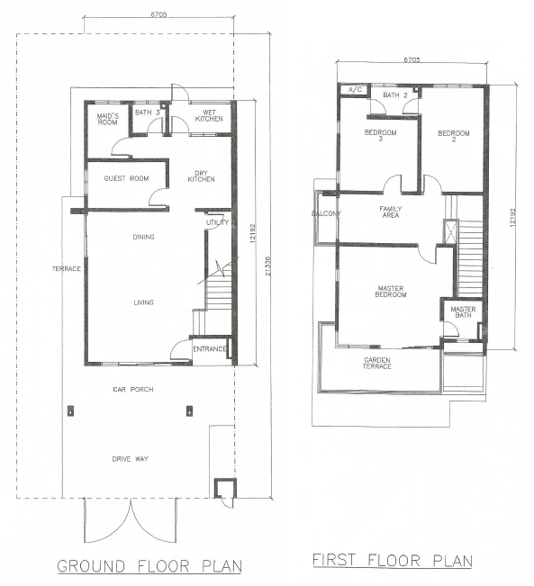 Old Chinese House Plans moreover Mid Century Modern Home Designs Home Design And Interior Regarding together with Uttermost Cortlandt Contemporary Floor L  28723 also Must Know Modern Homes The Glass House together with 3 Bedroom Luxury House Plans. on ultra modern house floor plans