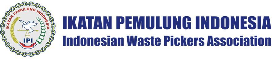 Ikatan Pemulung Indonesia