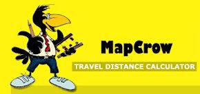 Mapcrow