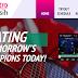 Kem Badminton Astro Kasih 2015 : Pendaftaran Di Buka