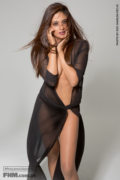 Yam Concepcion FHM September 2015 image-2