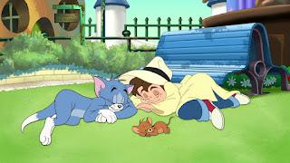 Tom e Jerry Aventura Gigante