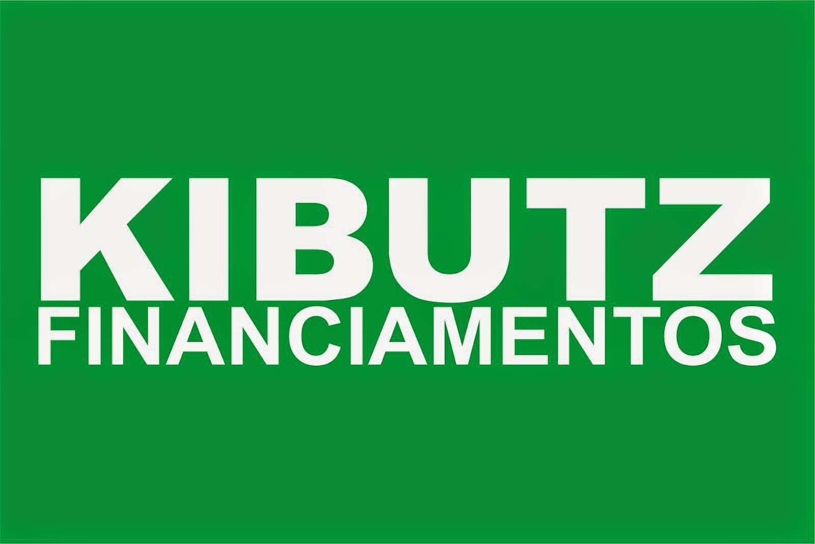 KIBUTZ FINANCIAMENTOS