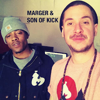 Son of kick x marger