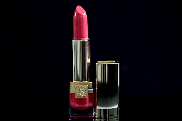 estee lauder rouge à lèvres pure color solar crush test avis