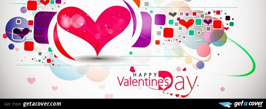 Facebook Covers for Valentines Day