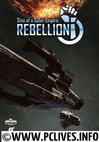 pc game Sins of a Solar Empire: Rebellion download full and free