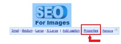Make Your Blogger Images Search Engine Friendly