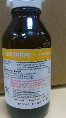 Chlormine