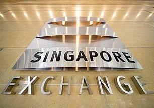 singapore stock advice today