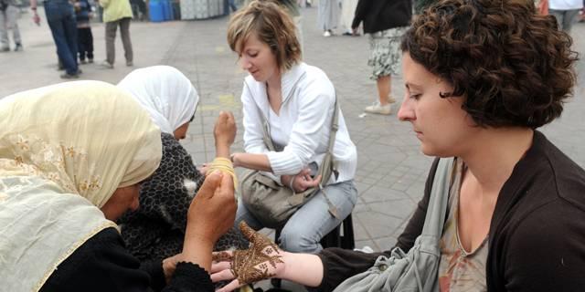 Tourisme. Marrakech reprend du poil de la bête.