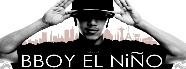 Official Website of BBoy El Nino
