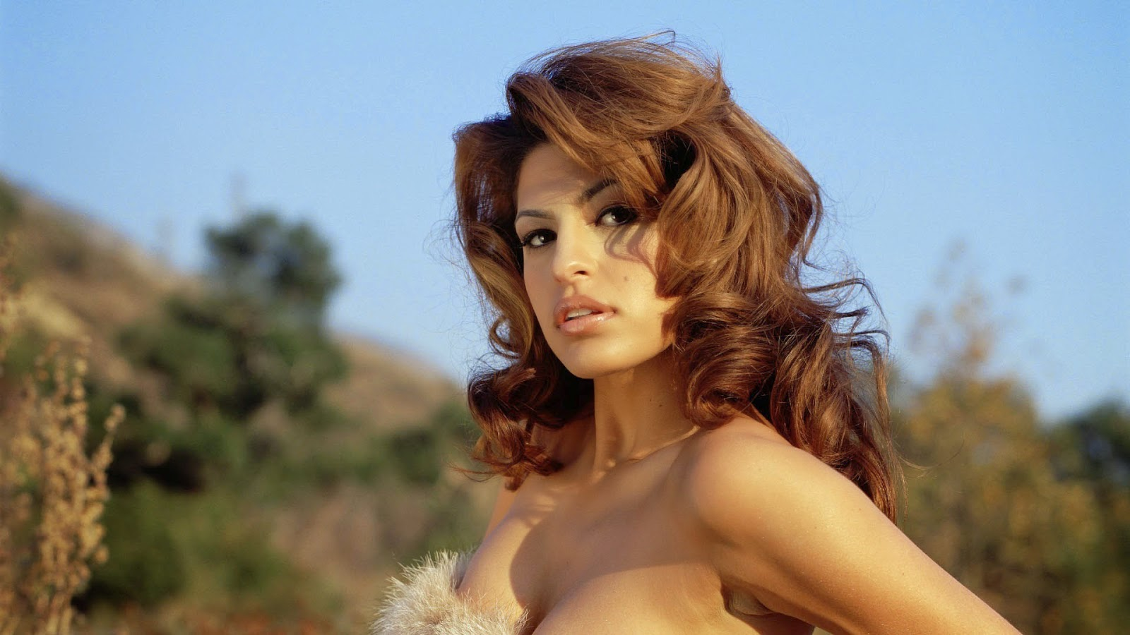 Eva mendes hot pics of hollywood actress free