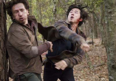 """The Walking Dead 5x16: """"Conquistare"""" (titolo originale """"Conquer"""")"""