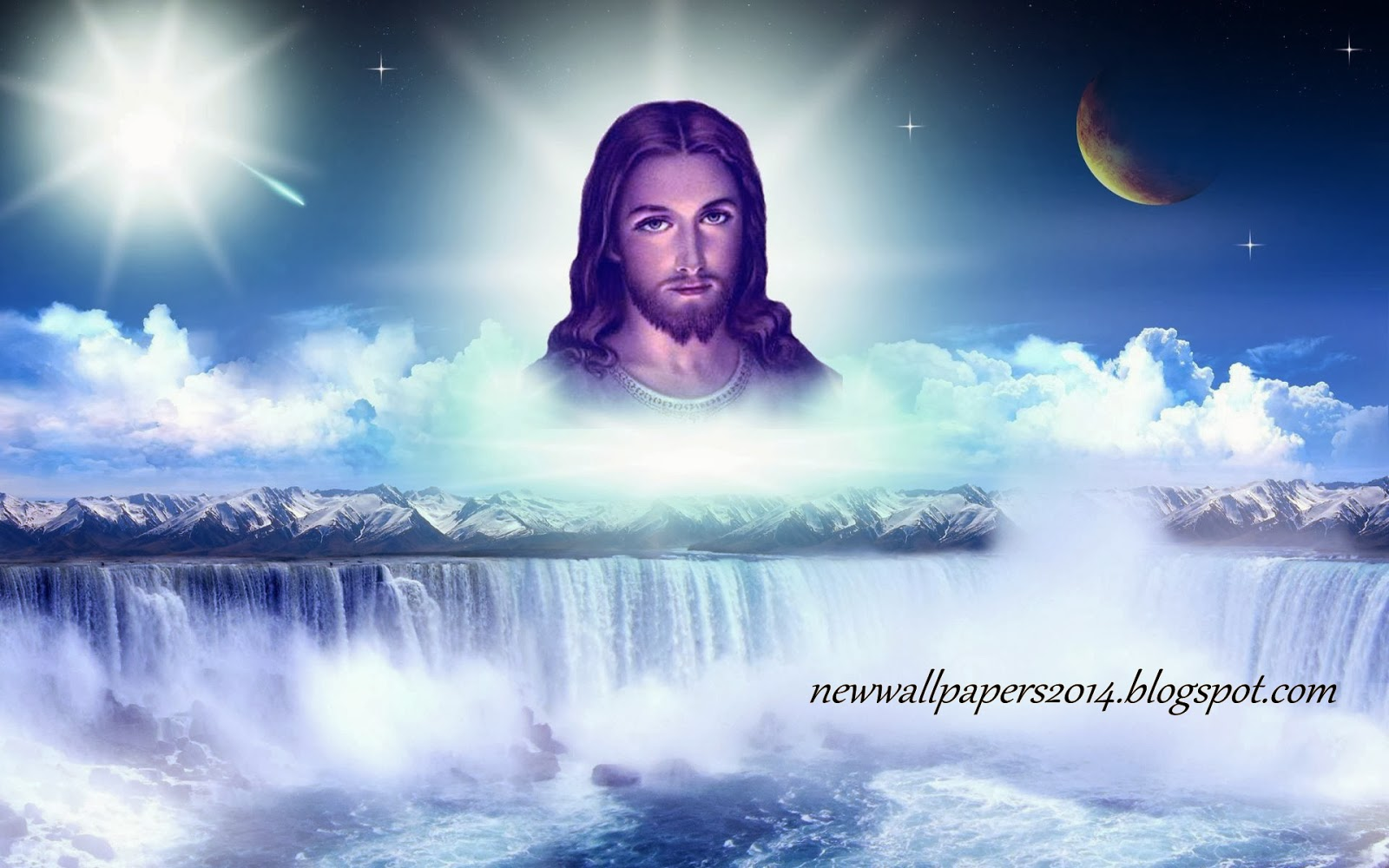 lord jesus wallpapers - photo #16