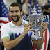 2014 US Open Men's Singles Championship Results