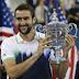 2014 US Open Men's Singles Championship Results