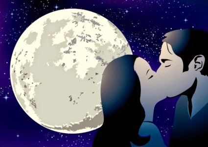 Kiss Romantis yang Disukai Wanita Ala Natonations