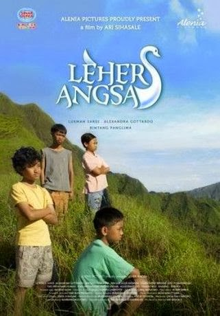 Download Film Leher Angsa (2013)