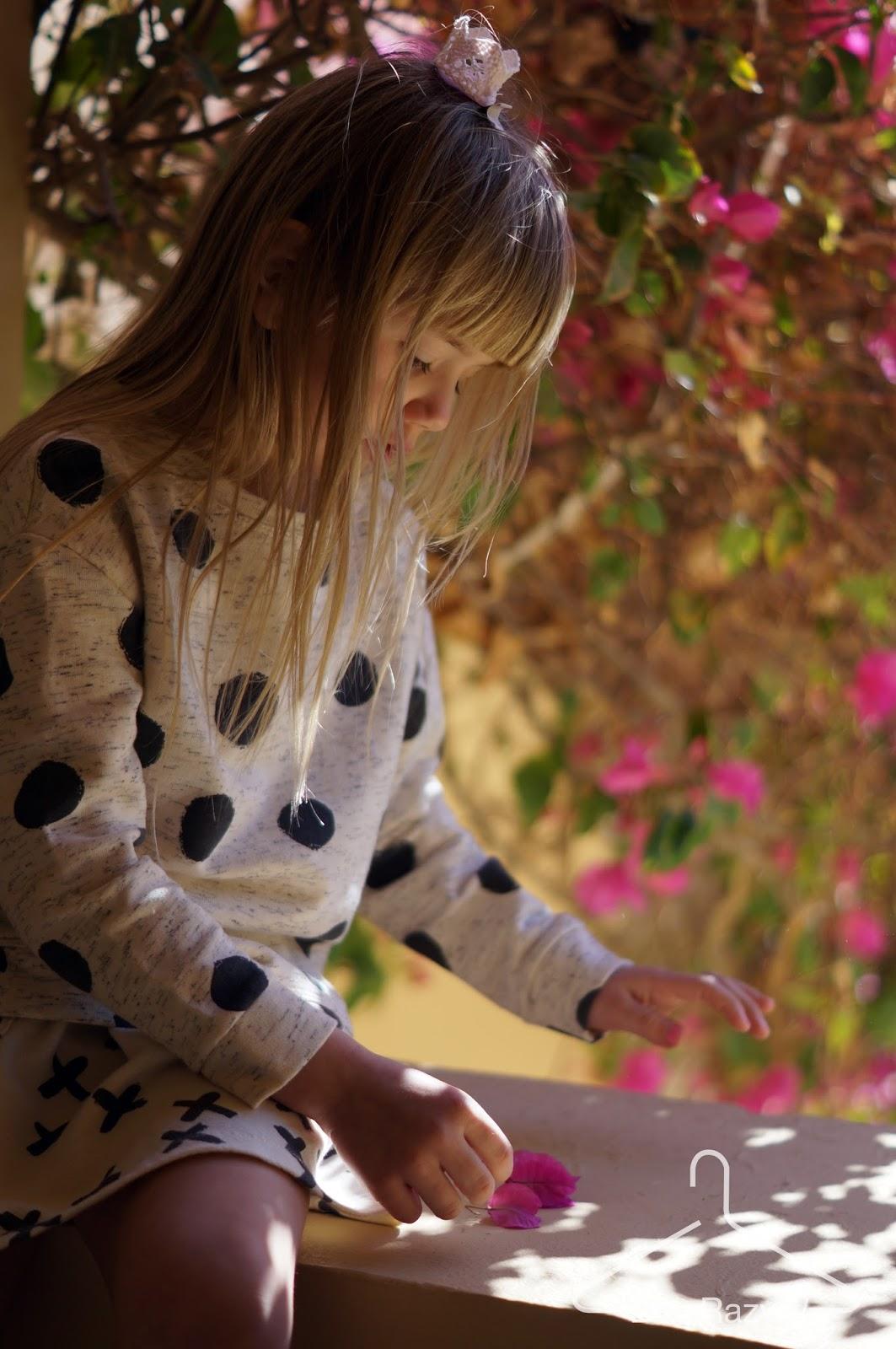 Blog o modzie dziecięcej DwaRazyW Lato Zimą Zara Kids SS2015