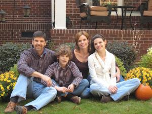 Family Pics Nov. 2011