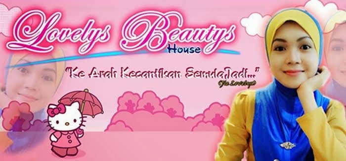 ♥♥Lovelys Beautys♥♥ Ke Arah Kecantikan SemulaJadi